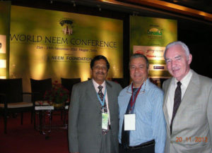 6th-World-Neem-Conference-2 India neemresearch.ca Klaus Ferlow
